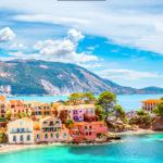 21 Most Beautiful Greek Islands