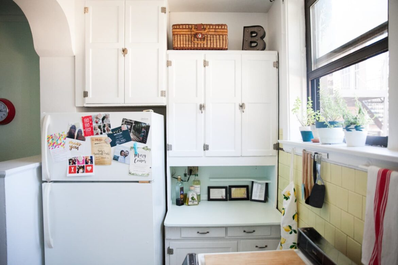 3 Small-Space, Renter-Friendly Junk Drawer Alternatives