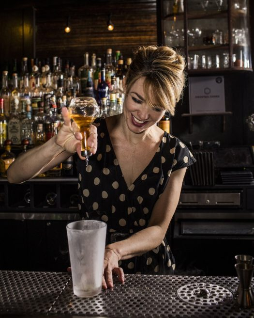 4 Mixologists Pushing Bourbon Cocktails to New Heights
