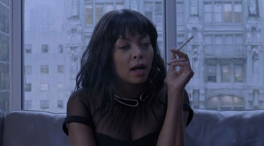 Acrimony, Trailer and Information