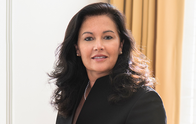 Brown-Forman appoints new CFO