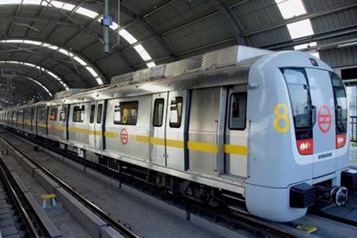 Delhi Metro passengers take note! DMRC revises operational plan for 6-day lockdown; increases train frequency