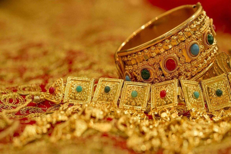 Despite Gudi Padwa, jewelers hopes dim as showrooms remain shut amidst Maharashtra lockdown