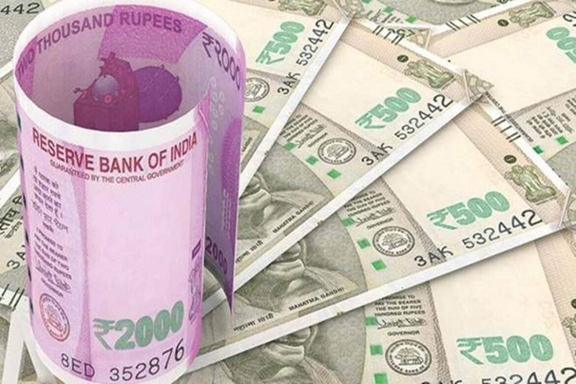 Front-loading: Centre allows states to borrow 75% of their annual limit in April-December