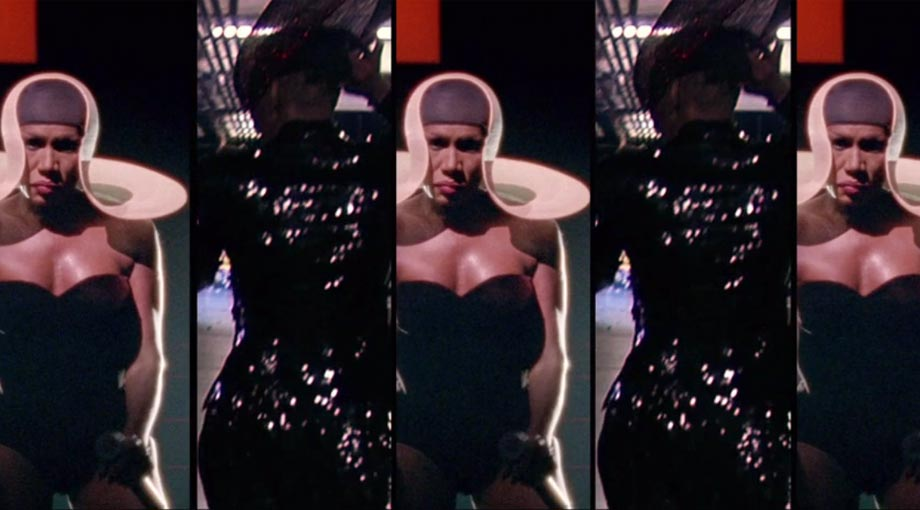 Grace Jones: Bloodlight And Bami, Trailer and Information