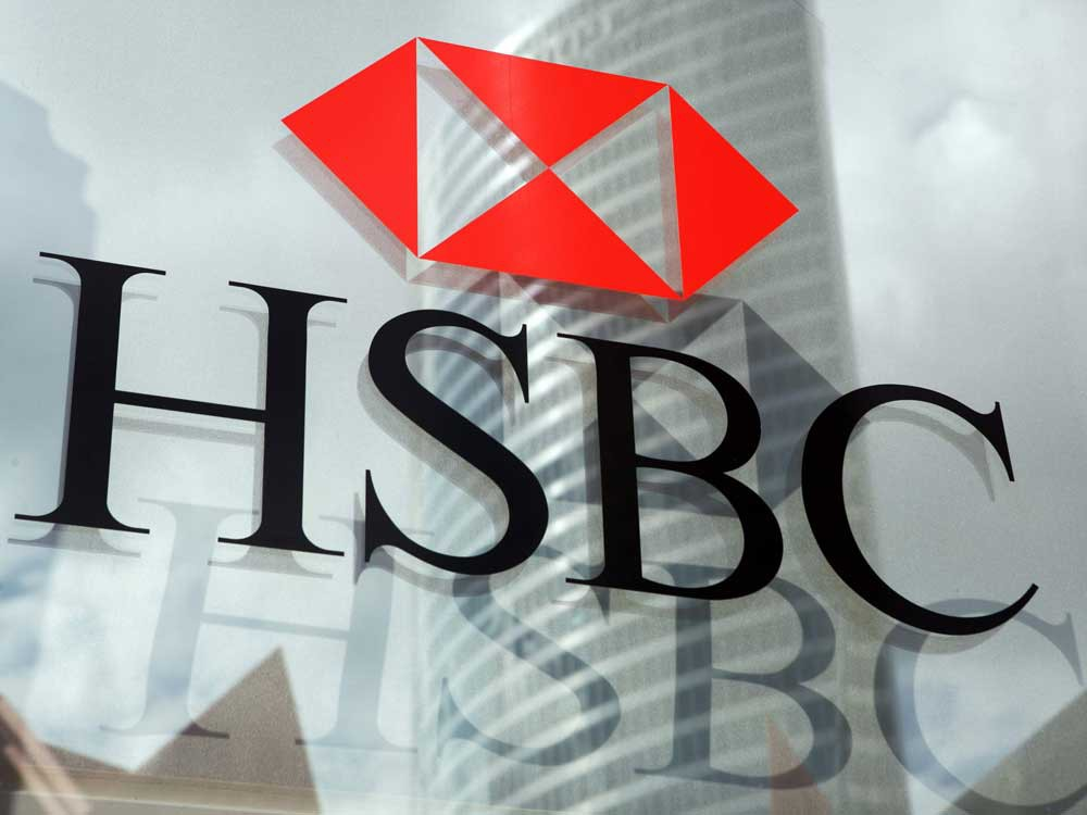 HSBC subsidiary settles with BCSC for $1 million over forced mutual fund redemptions