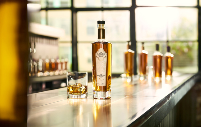 Lakes Distillery bottles fourth Whiskymaker's Reserve release