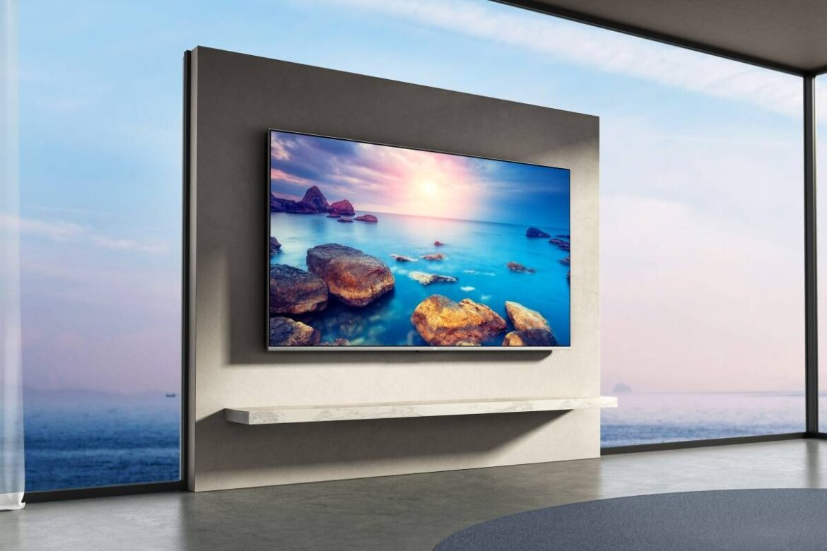Mi QLED TV 75 4K with up to 120Hz refresh rate, full array local dimming and Dolby Vision launched in India