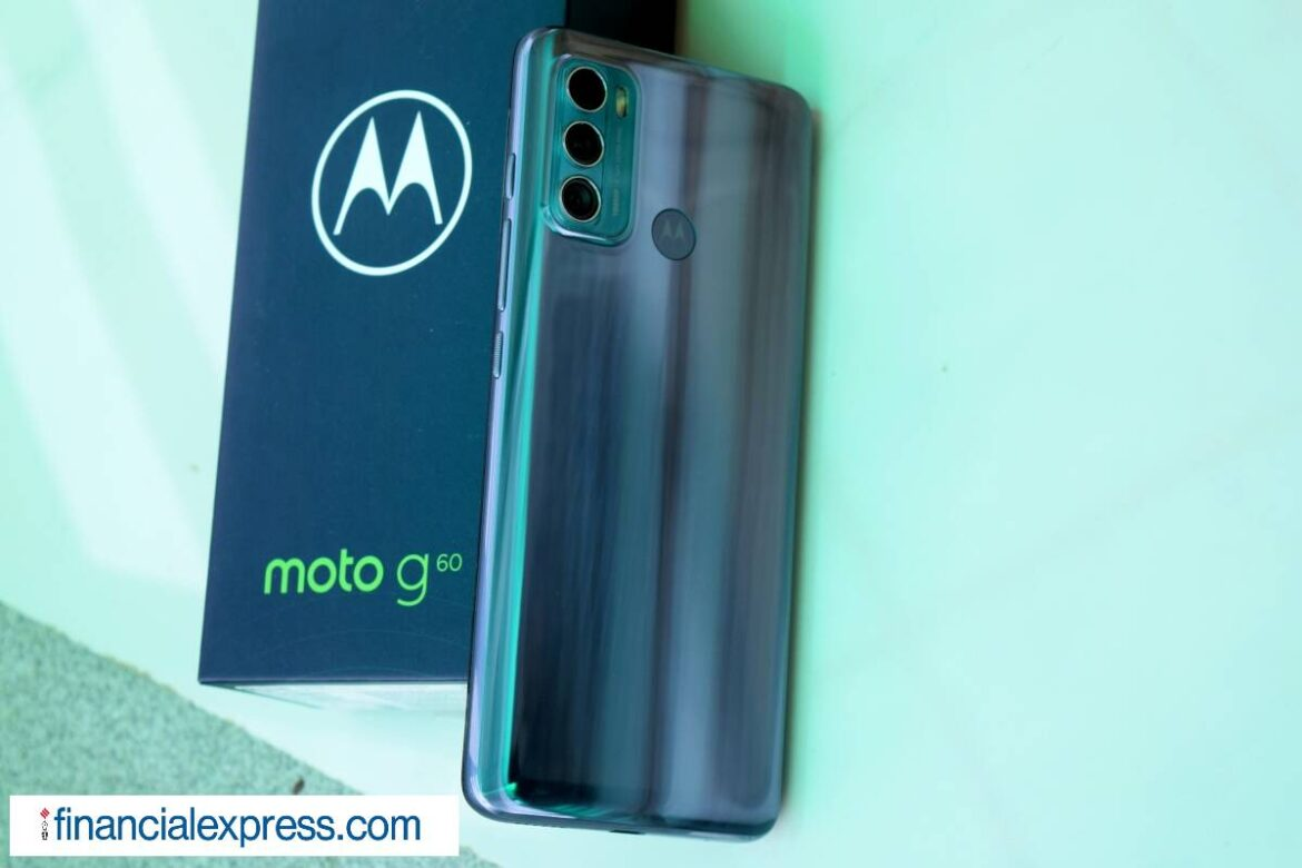 Moto G60, Moto G40 Fusion first impressions: Motorola joins the 'specs war' to take on Xiaomi and Realme