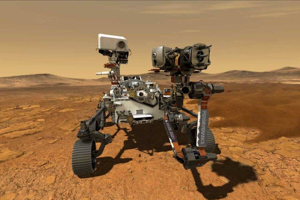 NASA Mars Mission: Perseverance rover produces oxygen on Red Planet; Why the feat is important