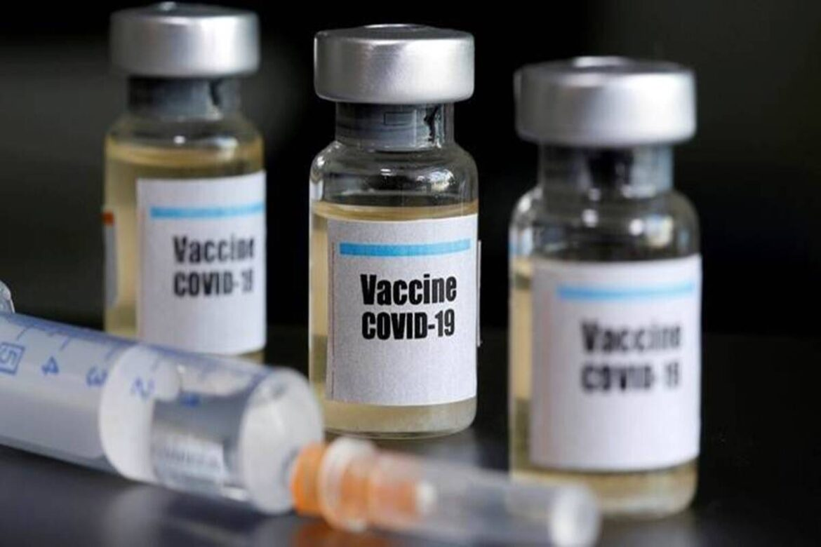 New 'liberal' policy: States to spend a tidy sum for vaccination drive
