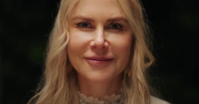 Nine Perfect Strangers teaser: Nicole Kidman leads a creepy wellness retreat