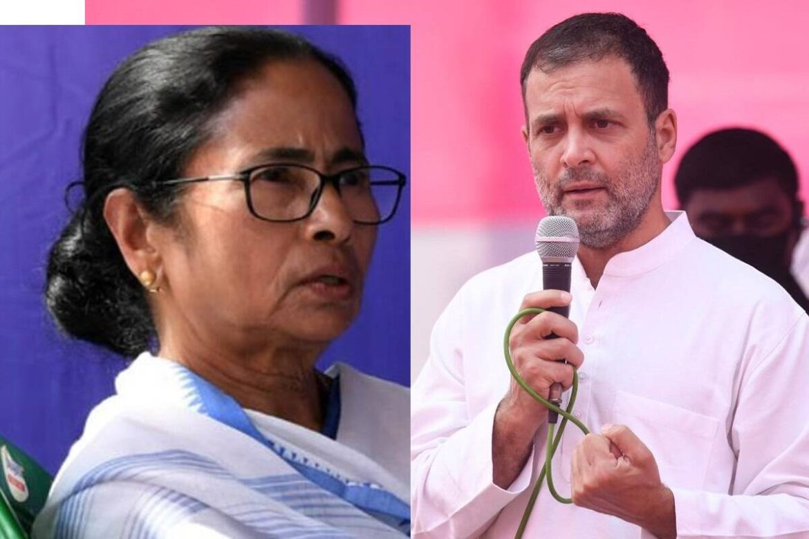 Rahul Gandhi, Mamata Banerjee slam Modi government over oxygen crisis, COVID-19 situation