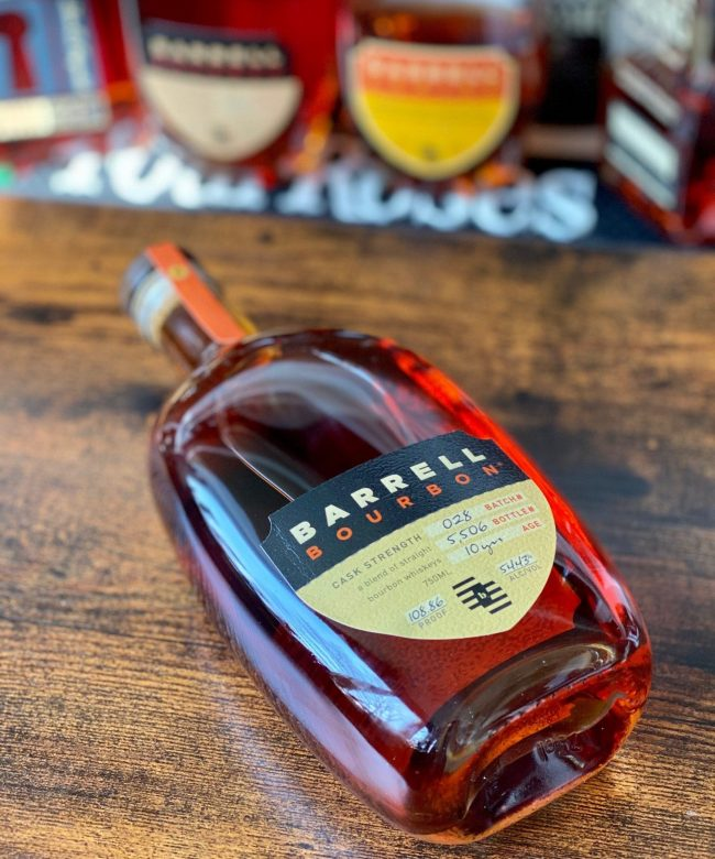 Review: Barrell Bourbon Batch 28