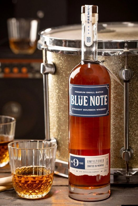 Review: Blue Note Bourbon 9 Years Old