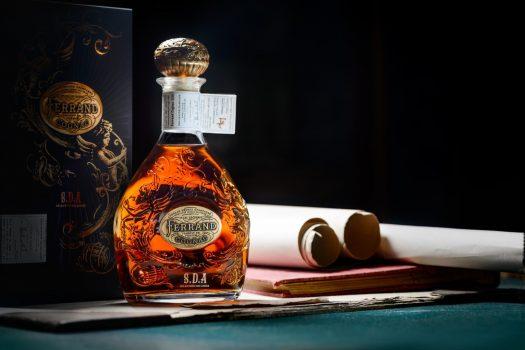 Review: Ferrand S.D.A. Cognac (2021)