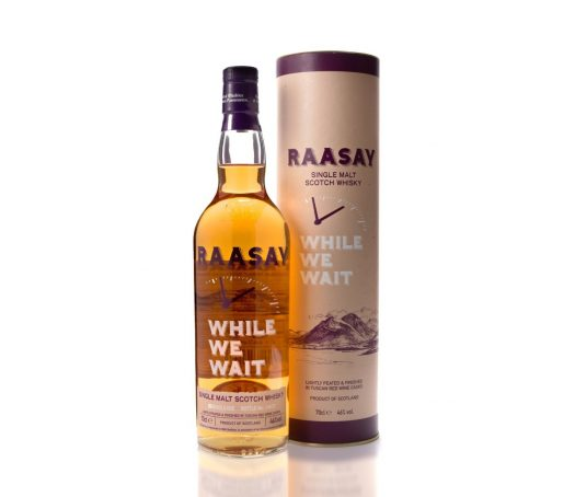 Review: Raasay While We Wait 2018 Release