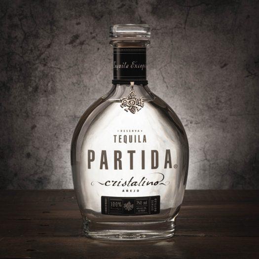 Review: Tequila Partida Cristalino Anejo