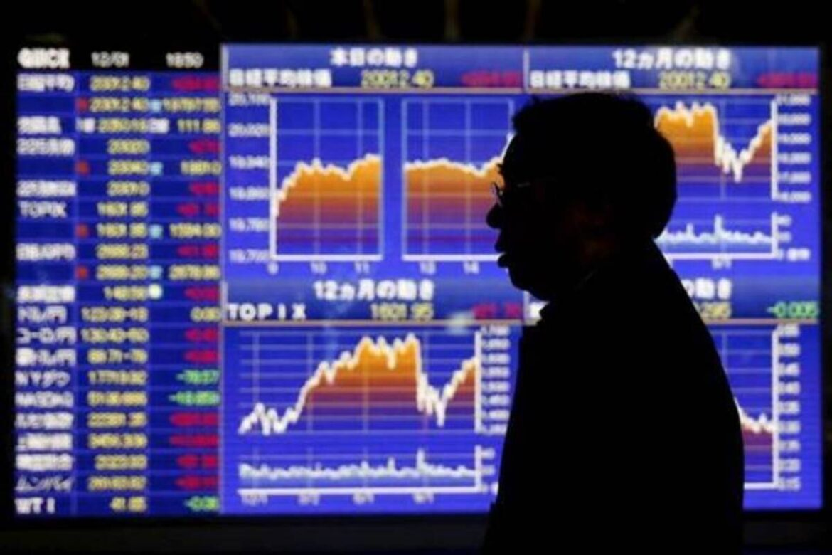 Sensex tanks over 3%, Bank Nifty tumbles 1,650 pts; bloodbath on D-St wipes out Rs 8 lakh cr investor wealth