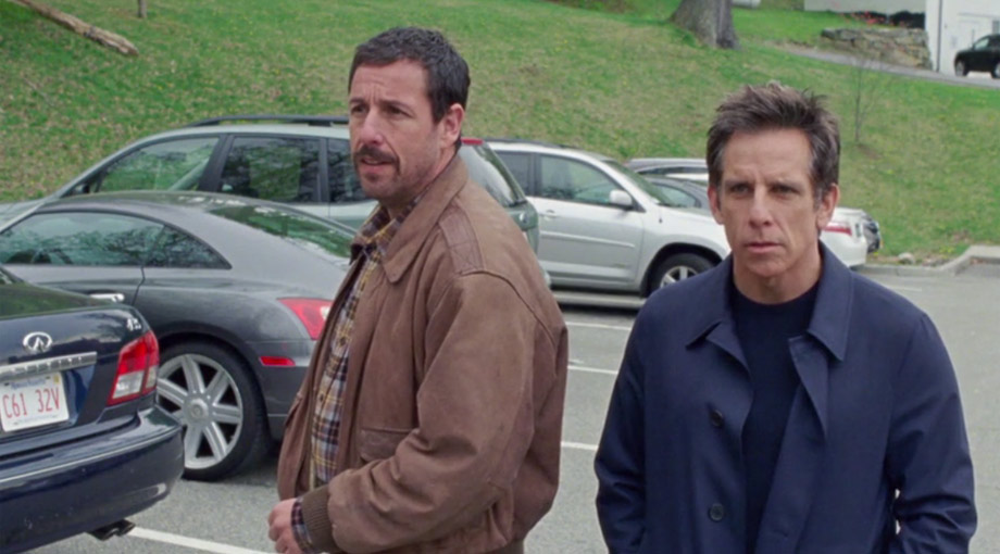 The Meyerowitz Stories New And Selected, Trailer and Information