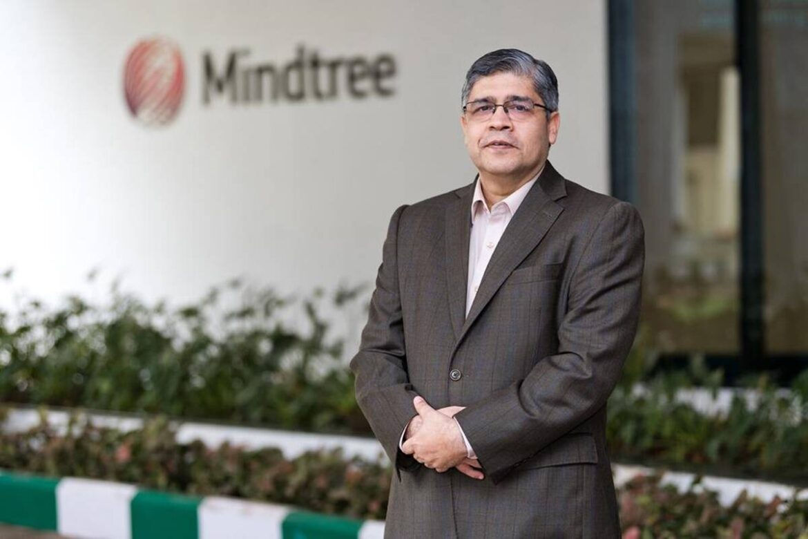 We are seeing client spend gradually increase in discretionary areas: Mindtree CEO & MD Debashis Chatterjee