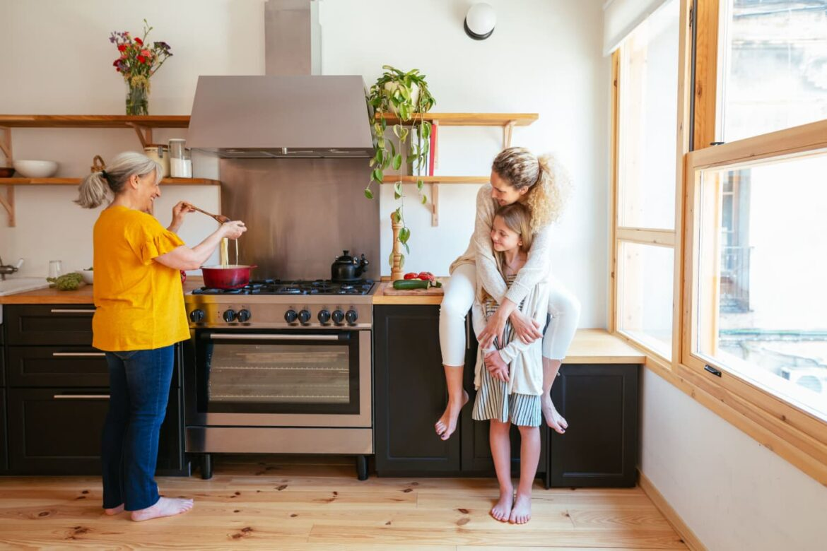 25 of the Most Brilliant Cleaning Tips We've Ever Gotten from Moms