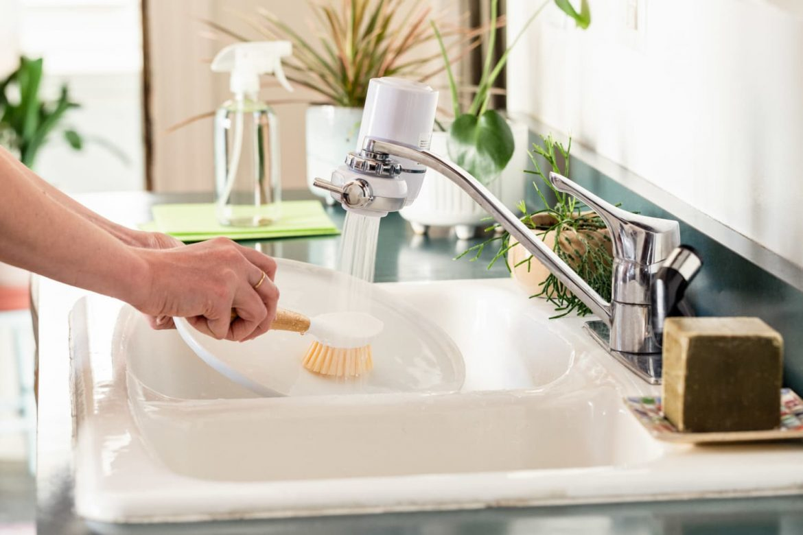 30 Small Ways to Make Your Cleaning Routine Just a Little Better for the Planet