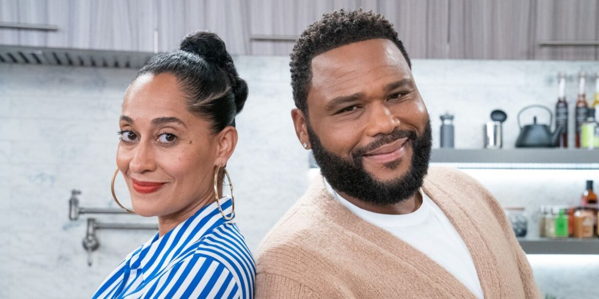 ABC's 'Black-ish' To End With Season 8