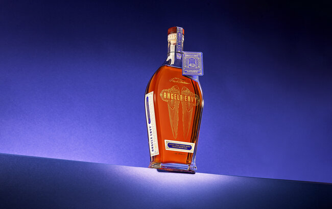 Angel's Envy launches Madeira-finished Bourbon