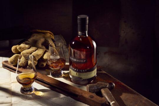 Ardgowan debuts Shipwright whisky