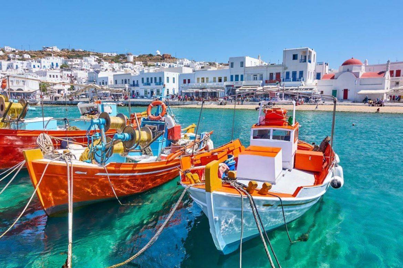 As UAE, Greece open safe travel corridor, flydubai announces summer routes to Santorini, Mykonos; Check details