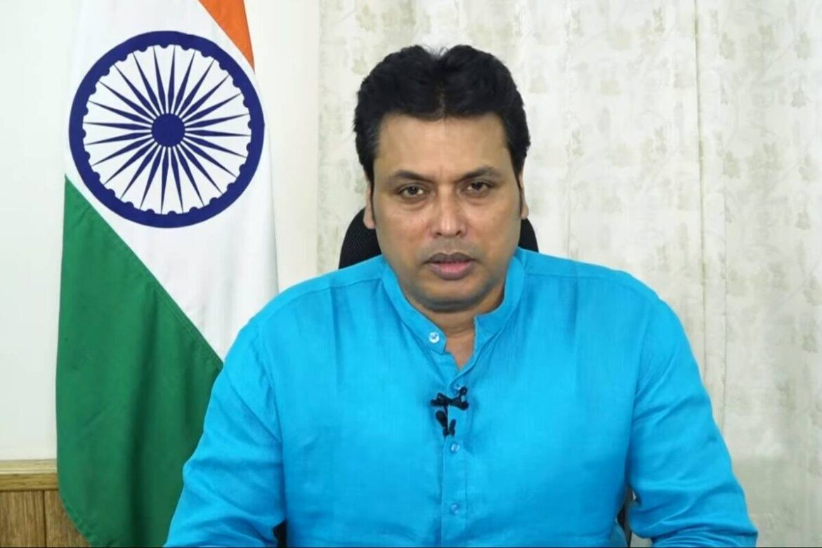 Attack on Manik Sarkar: Tripura CM Biplab Kumar Deb orders inquiry; committee to submit report within 48 hours