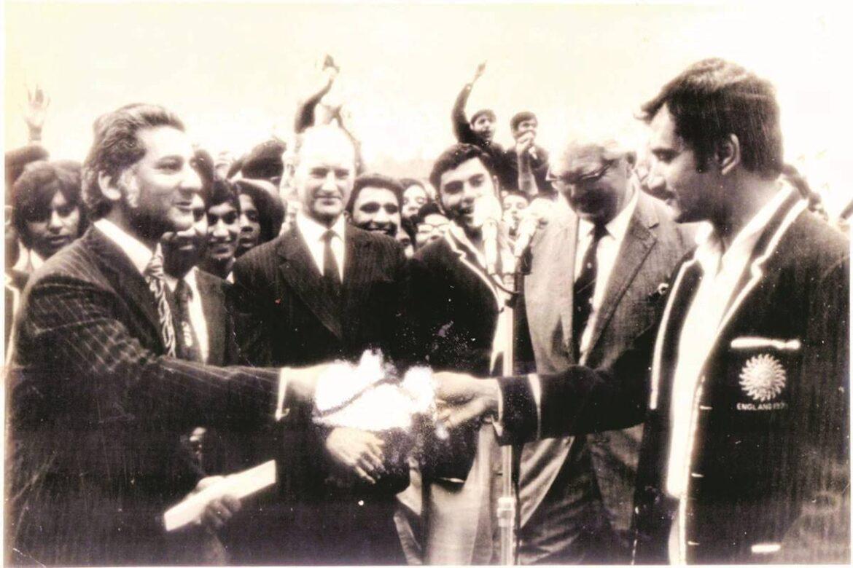 Book Excerpt — 1971: The Beginning of India's Cricketing Greatness by Boria Majumdar and Gautam Bhattacharya