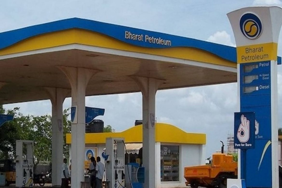 BPCL share price hits fresh 52-week high on net profit in Q4; firm declares final dividend