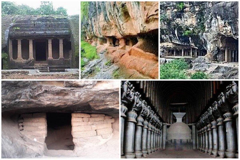 Buddha Purnima: Explore the ancient, lesser-known Buddhist caves in Maharashtra