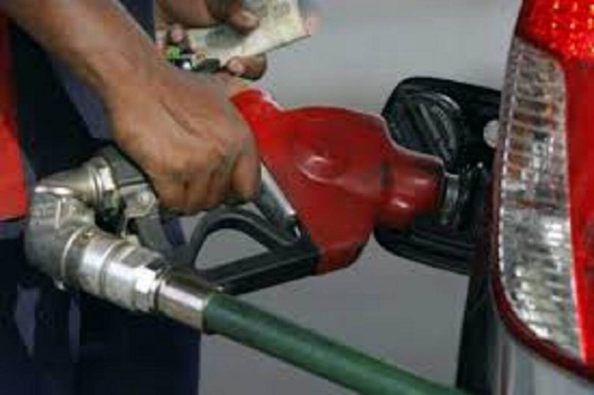 Crude oil imports seen dropping in May