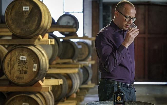 Distell appoints master distiller for Scotch portfolio