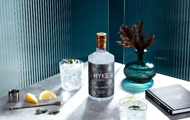 Foxhole Spirits unveils new gin in sustainability revamp