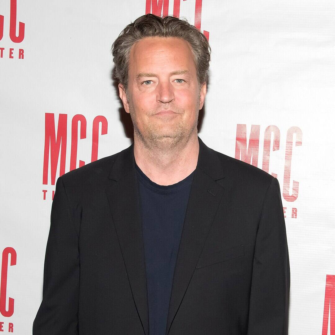 """Friends Reunion Director Reacts to """"Unkind"""" Comments About Matthew Perry"""