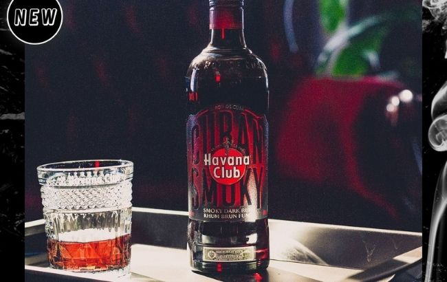 Havana Club launches smoky rum finished in whisky casks
