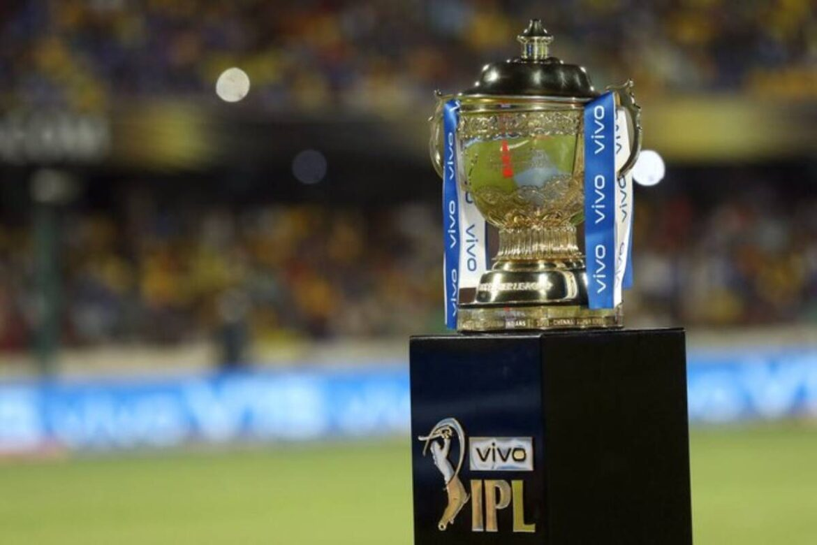 IPL 14 saw a 2% rise in average ad volumes during first 22 matches: TAM Sports
