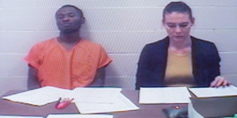 Judge Declares Mistrial In Trial Of Simone Biles' Brother