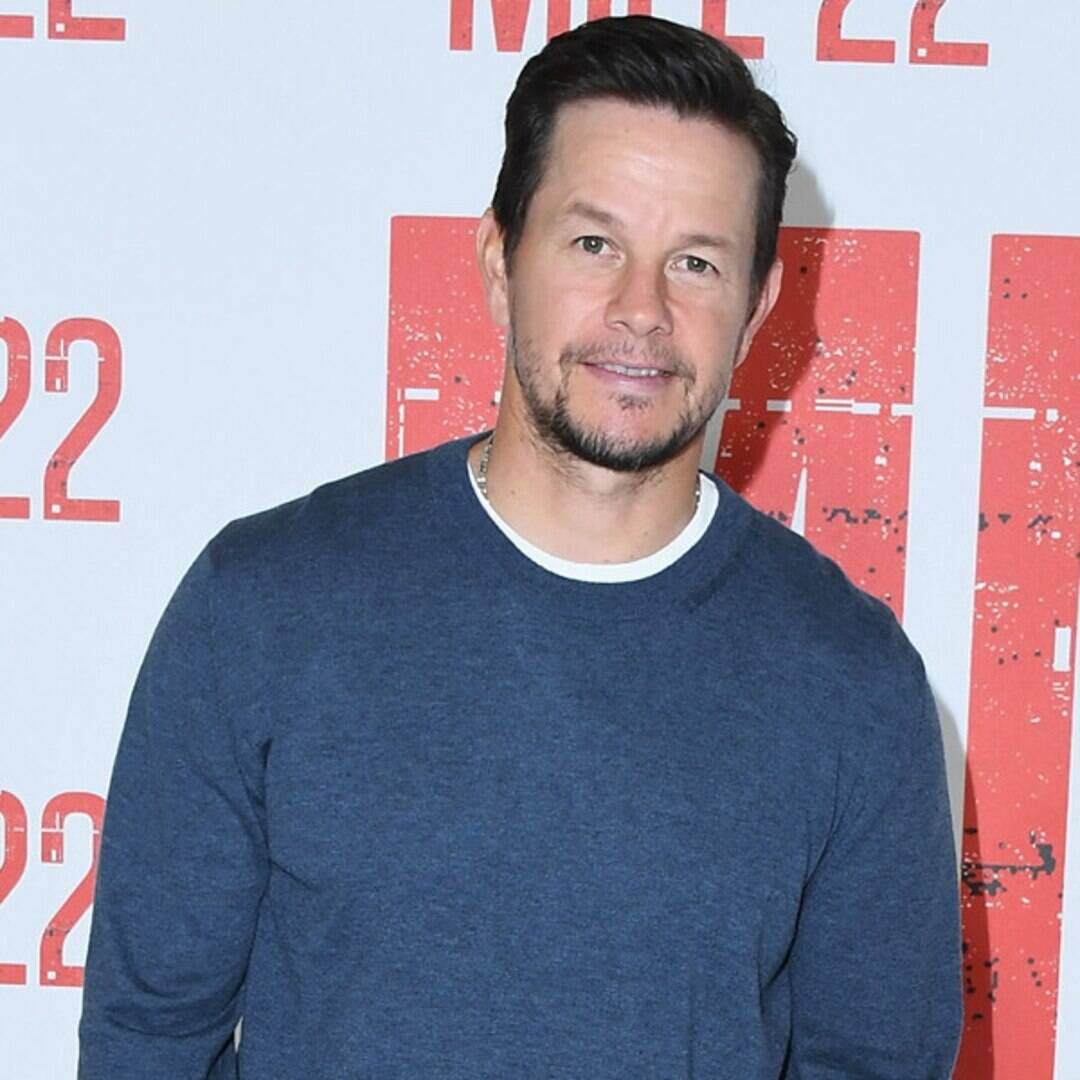Mark Wahlberg Reveals New Look After Gaining 20 Pounds in Just 3 Weeks