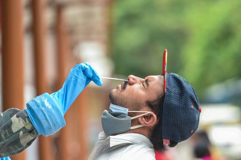 Scared of nasal/throat swabs? CSIR-NEERI's saline gargle sampling can revolutionise RT-PCR Covid testing in India