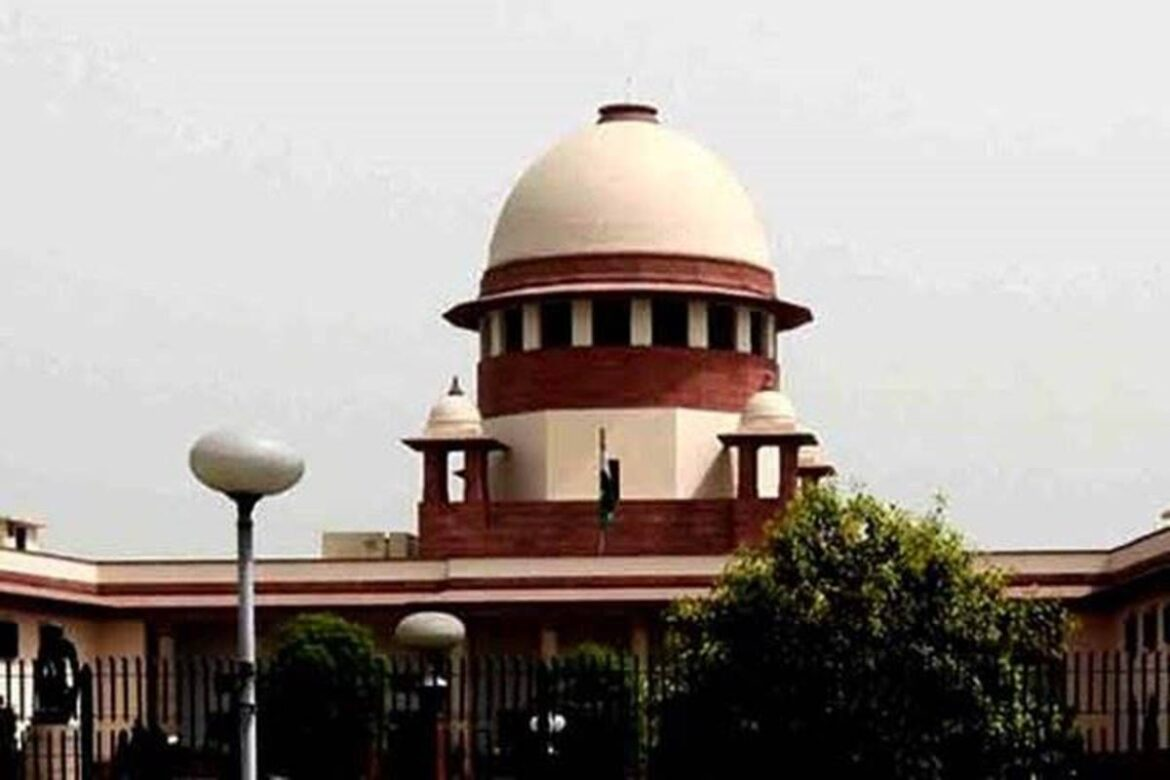 Supreme Court strikes down West Bengal law regulating realty sector