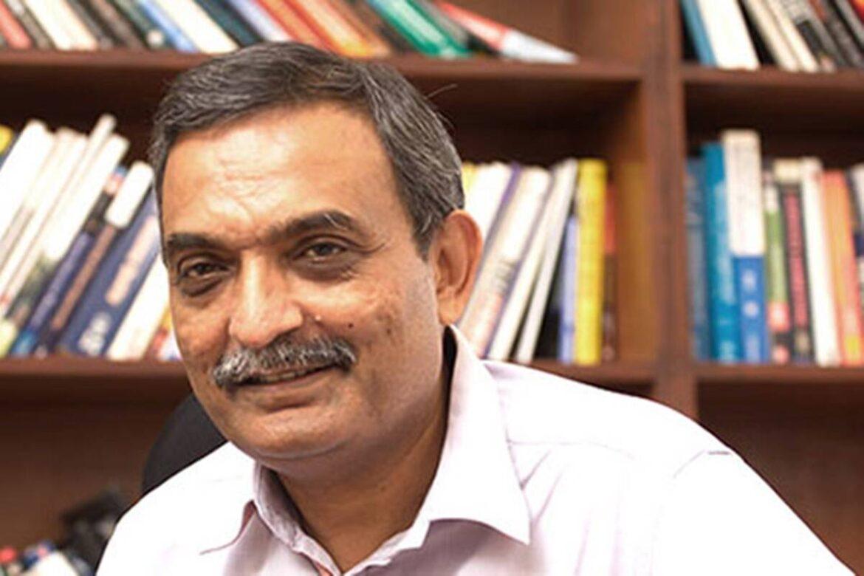 The focus on 'digital' will give us a unique identity: Prof Janat Shah, director, IIM Udaipur