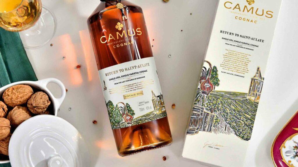 The New Camus Cognac