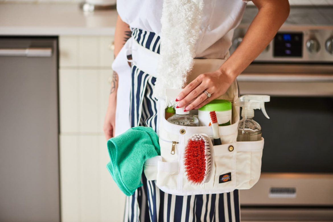 These $10 Towels Are a Favorite Among Mechanics but I Use Them in My Kitchen