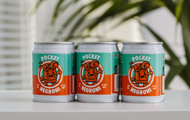 Top 10 canned cocktails