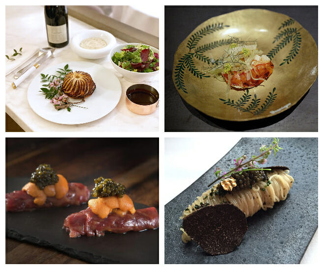 Top 7 Restaurants in Singapore to Enjoy from Home